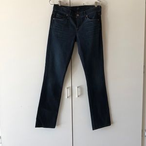 """Citizens of Humanity """"Ava"""" Jeans Sz 26"""